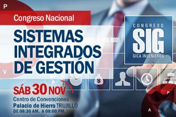 Congreso SST - TRUJILLO